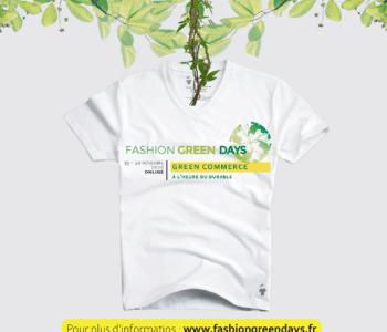 FashionGreenHub Green Commerce