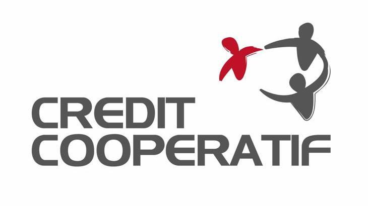 Logo Crédit Coopératif