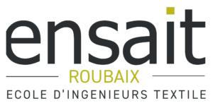 Logo ENSAIT