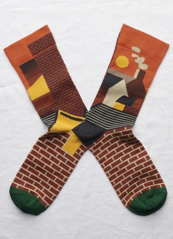 chaussettes les trois tricoteurs