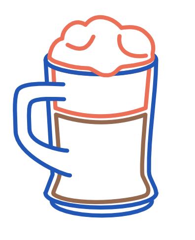 Icone biere