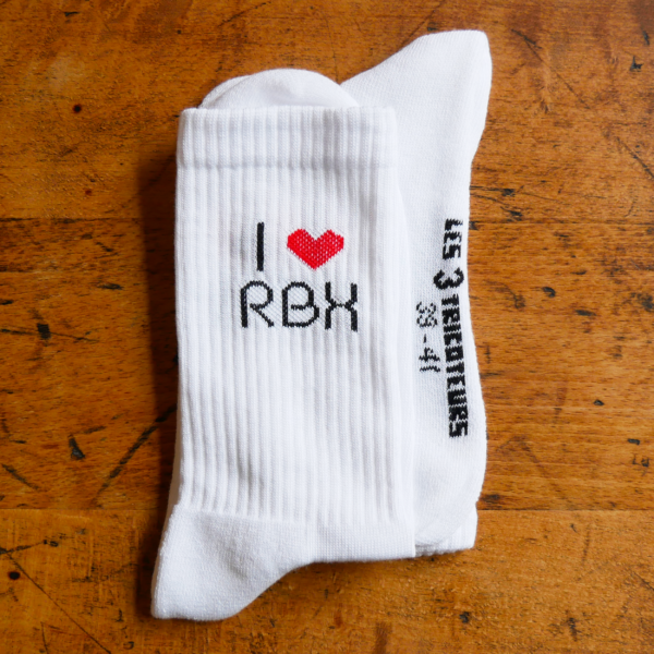 I LOVE RBX